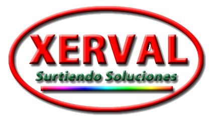 Xerval Chile SpA | Surtiendo Soluciones